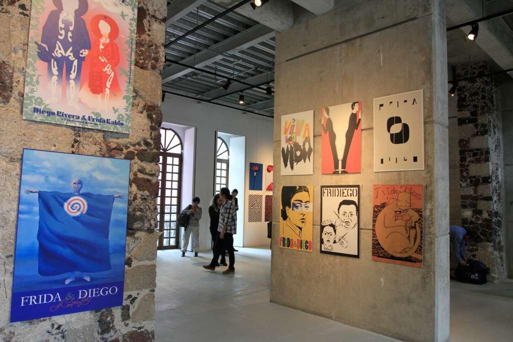 En Dallas, la exposición armó un revuelo, ya que le gustó mucho a la gente. Foto: Notimex