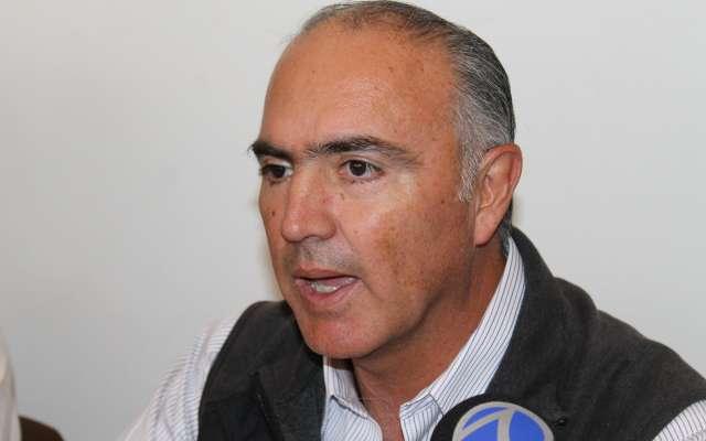 Calzada Rovirosa termina su relación política electoral con el PVEM