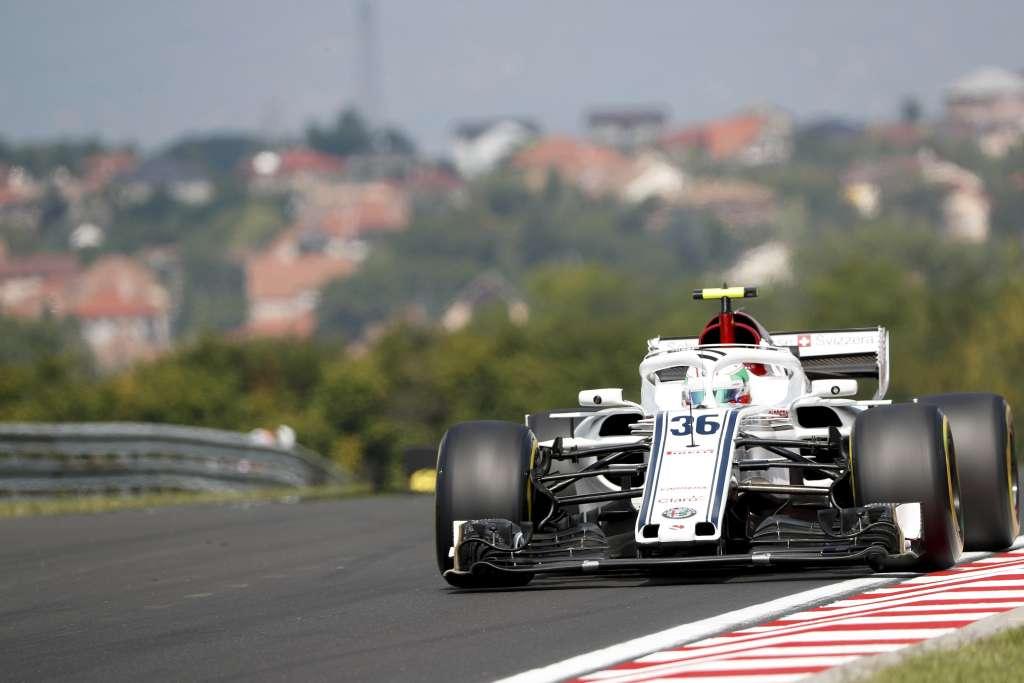 El equipo marcha noveno entre 10 en la clasificación de constructores. Foto: AP