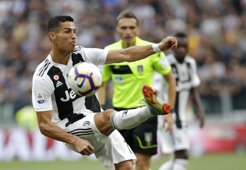 CAMBIO. El lusitano emigró al futbol de Italia por problemas personales, afirman en el Madrid. Foto: AP
