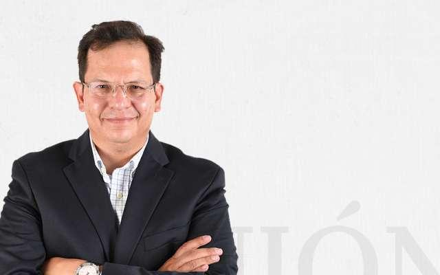 Adolfo Laborde / La Nao de China / Heraldo de México