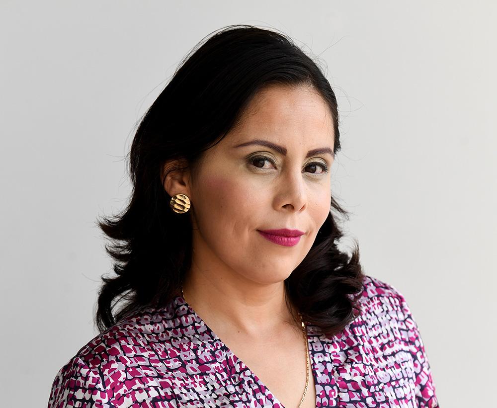 Alejandra Martínez: La revancha de Jimmy Morales
