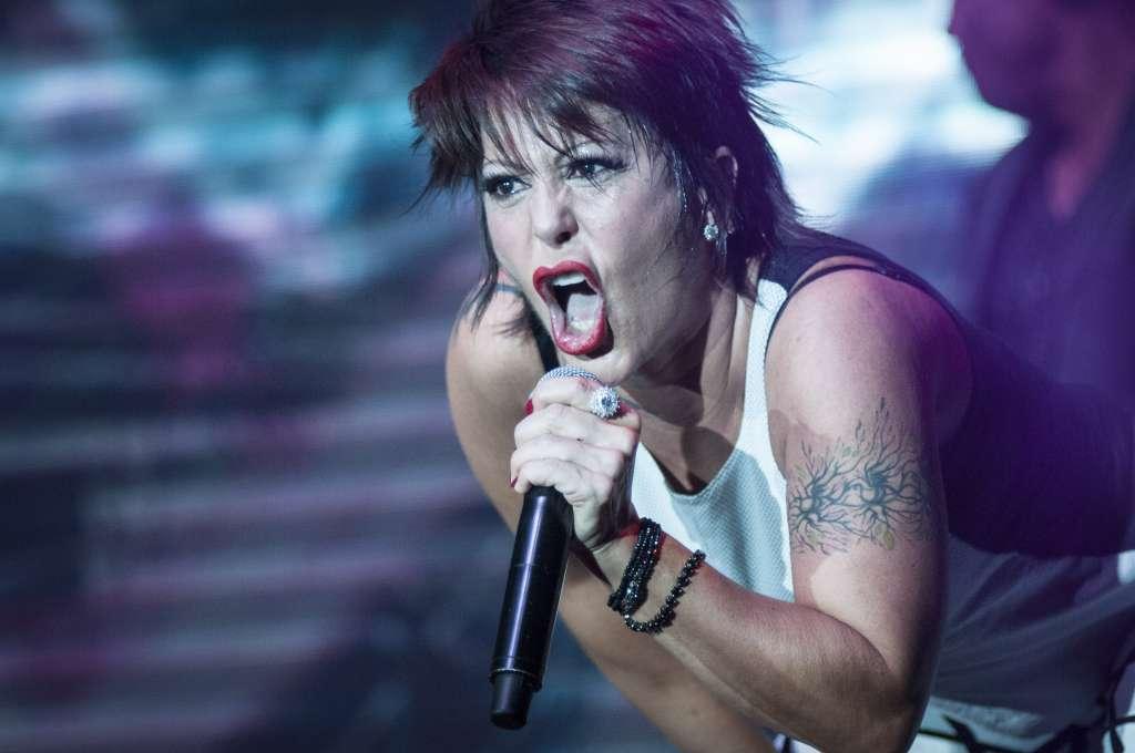 La cantante generó polémica en las redes sociales luego de que compartiera una fotografía posando con muy poca ropa. Foto: Archivo/Cuartoscuro