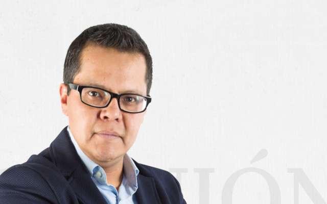 Alejandro Sánchez / Contra las cuerdas / Heraldo de México