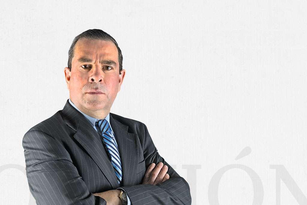 Alvaro Delgado / Historia de lo inmediato / Heraldo de México