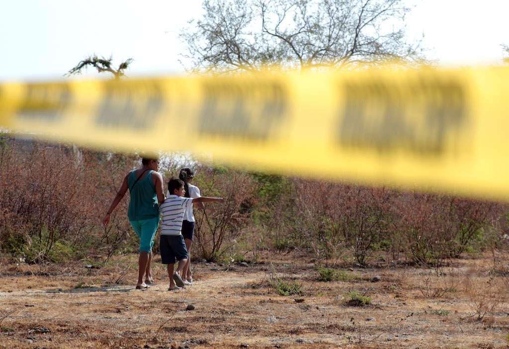 Muere un joven y torturan a siete más tras ser plagiados en Jalisco. Archivo FOTO: MARGARITO PÉREZ RETANA /CUARTOSCURO.COM