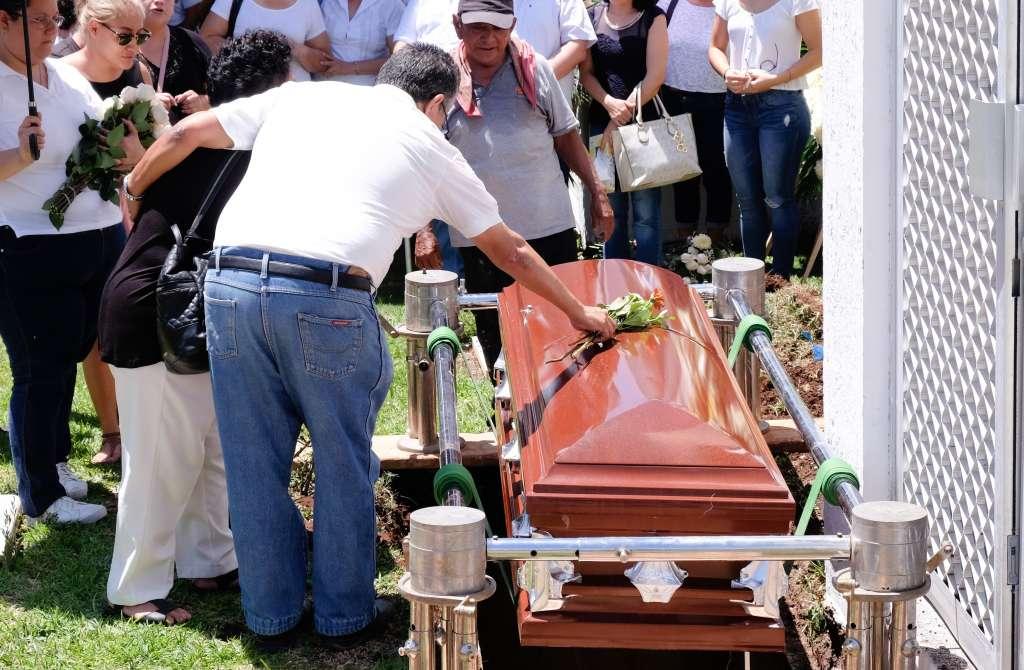 La investigación se mantiene abierta en relación al doble homicidio. FOTO: ARCHIVO/ CUARTOSCURO