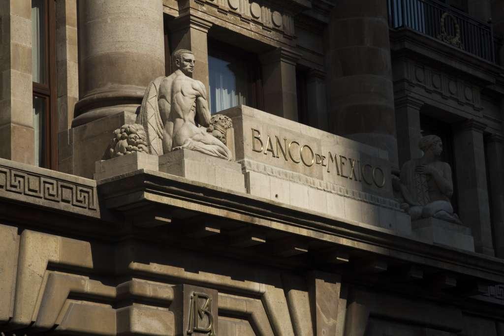 Banco de México encuesta a especialistas FOTO: ARCHIVO/ CUARTOSCURO