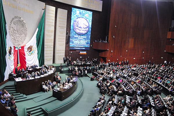 Marcelo Torres, dirigente nacional del PAN, expresó su derecho de presidir la Jucopo. FOTO: CUARTOSCURO