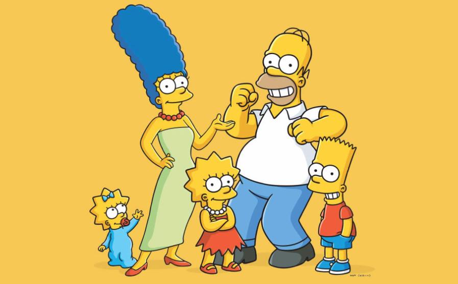 El viernes 18 de abril es el Día Internacional de Los Simpson. Foto: Especial