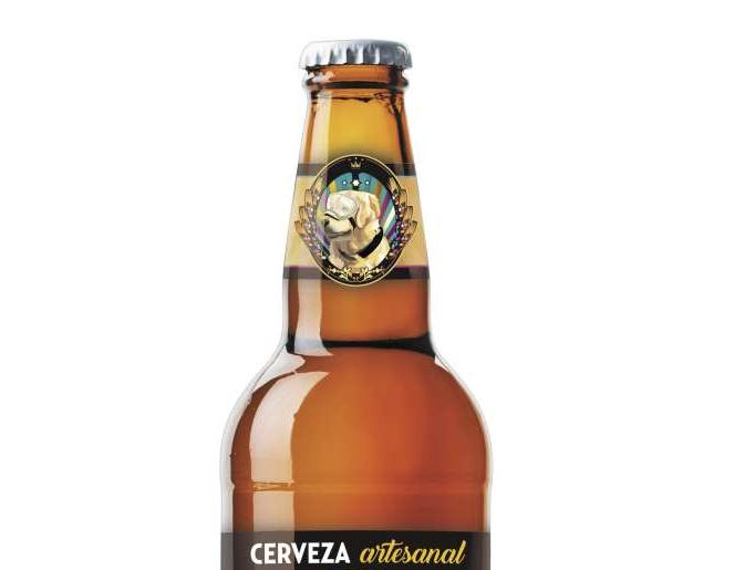 La cerveza se producirá en Guadalajara. FOTO: ESPECIAL