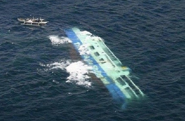 El barco está operado por la Agencia de Servicios Electrónicos y Electromecánicos (EMESA) . FOTO: ESPECIAL