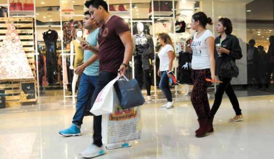 Las metas son reactivar la actividad económica y una mejor distribución del ingreso. FOTO: ARCHIVO/ CUARTOSCURO