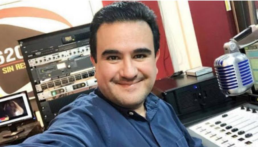Huerta Gutiérrez fue ejecutado el 15 de mayo pasado. FOTO: ESPECIAL
