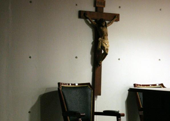 El padre fue enjuiciado tras la declaración de 28 personas. FOTO: ARCHIVO/ CUARTOSCURO