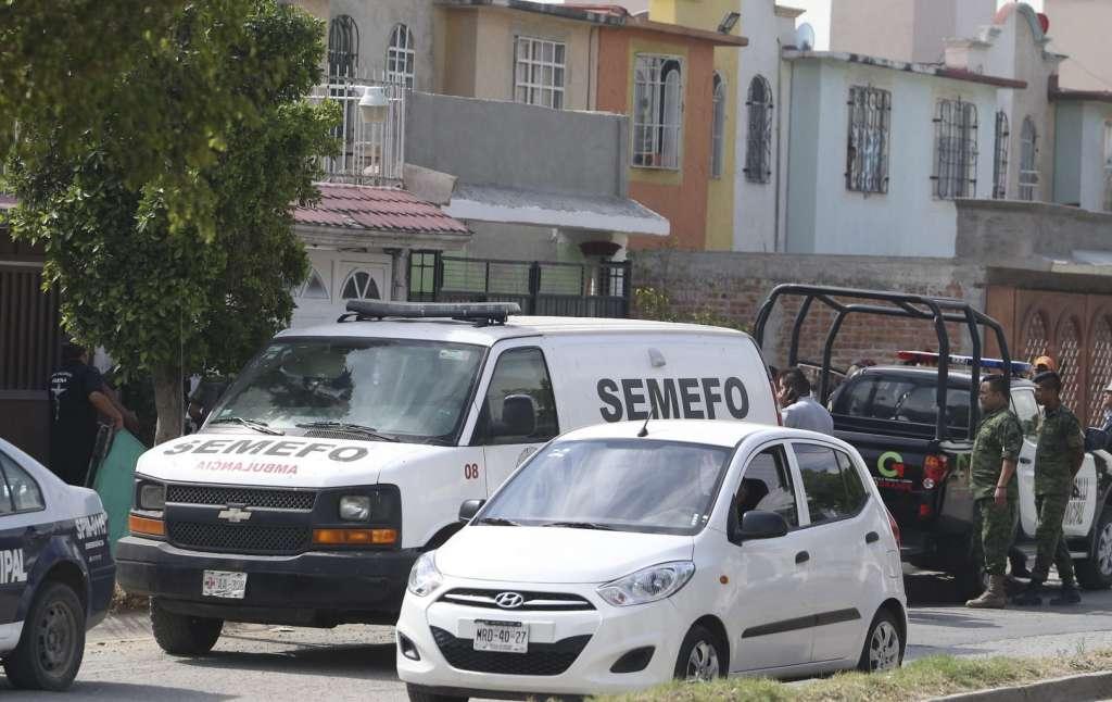El Poder Judicial del Estado de México envió sus condolencias a los familiares. FOTO: ARCHIVO/ CUARTOSCURO