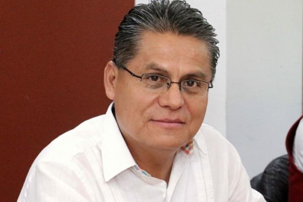 Diputado Nicolás Contreras Cortés. Foto: Facebook.