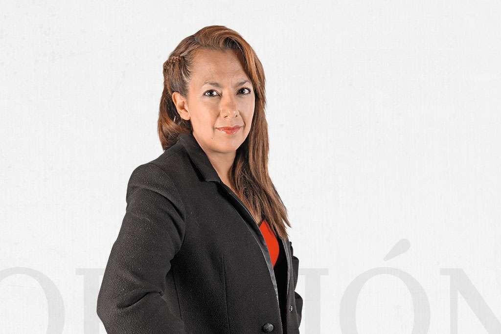 Engge Chavarría / Tinta y papel / Heraldo de México