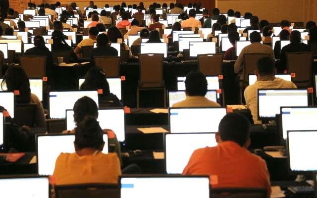 Las evaluaciones seguirán de acuerdo con lo dispuesto por la Constitución. FOTO: ARCHIVO/ CUARTOSCURO