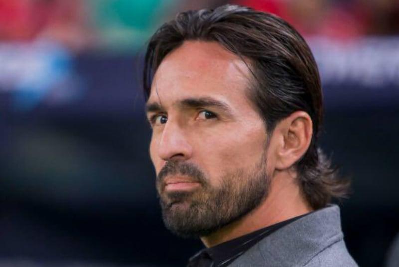 Raúl Chabrand se hará cargo del equipo durante el receso por la fecha FIFA