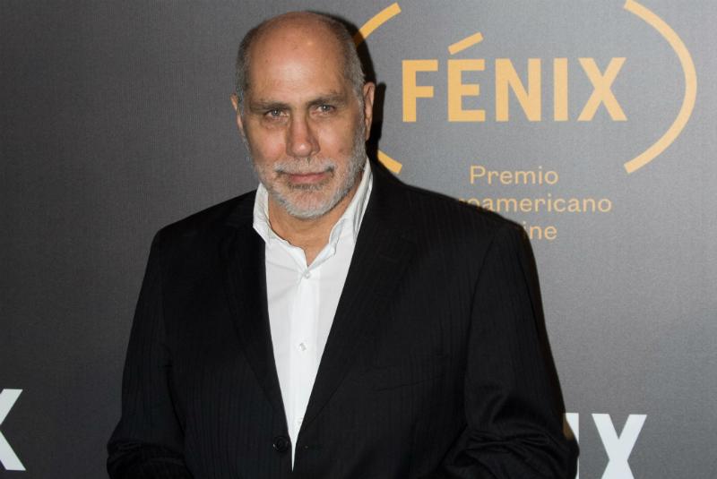Imcine lamenta muerte del padre de Guillermo Arriaga