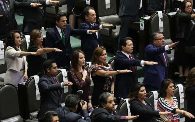 El TEPJF revocó la resolución del Instituto. FOTO: ARCHIVO/ CUARTOSCURO