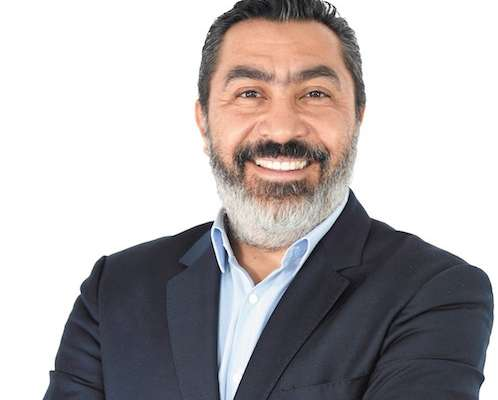 Jorge Camacho / Diacrítico deportivo / Heraldo de México