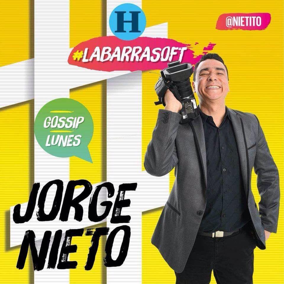 Jorge Nieto / La Faramalla /  Heraldo de México
