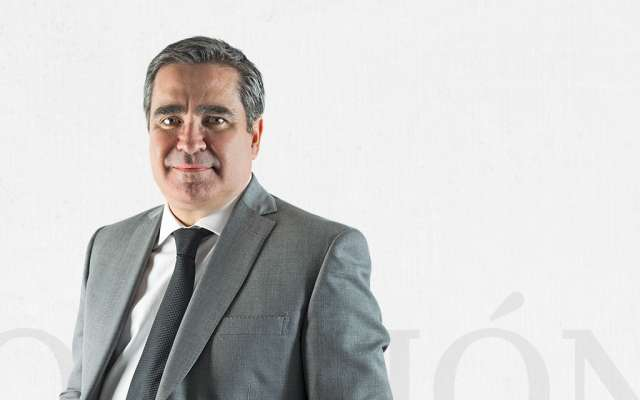 Jorge Murrieta / Sin rollos / El Heraldo de México