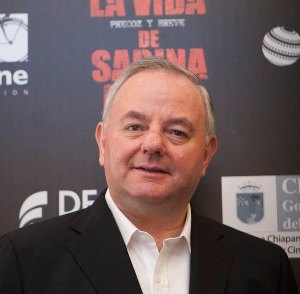 El productor, Abraham Zabludovsky, presentó en 2012  la cita