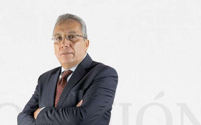 Luis Soto / Agenda Confidencial / Heraldo de México