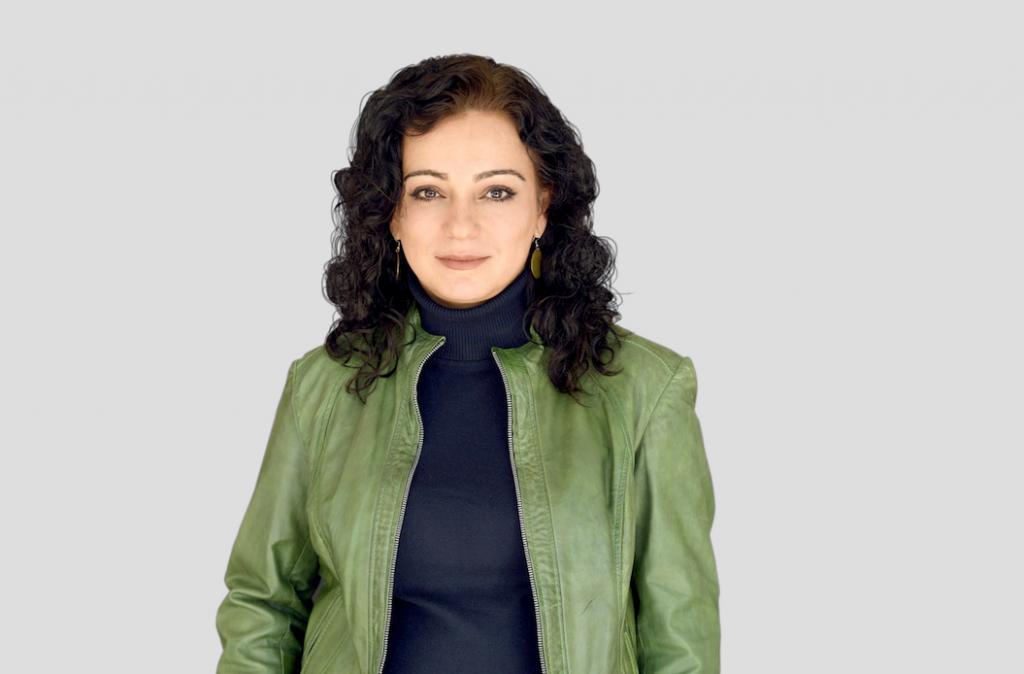 Marta Tawil / Agenda Levantina / Heraldo de México