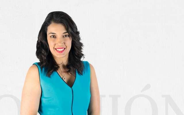 Peniley Ramírez / Linotipia / Heraldo de México