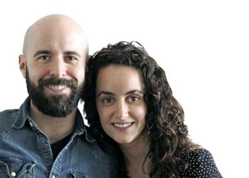 Ruy Febén y Carlota Rangel / Señales de humo / El Heraldo de México