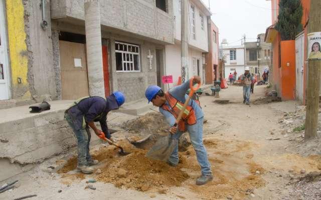 El Invi desconoció haber ejercido un solo peso para departamentos o viviendas FOTO: ARCHIVO/ CUARTOSCURO