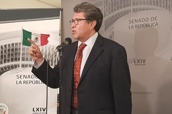 Legisladores participarán en 7 de 22 foros internacionales. FOTO: RICARDO ORTIZ