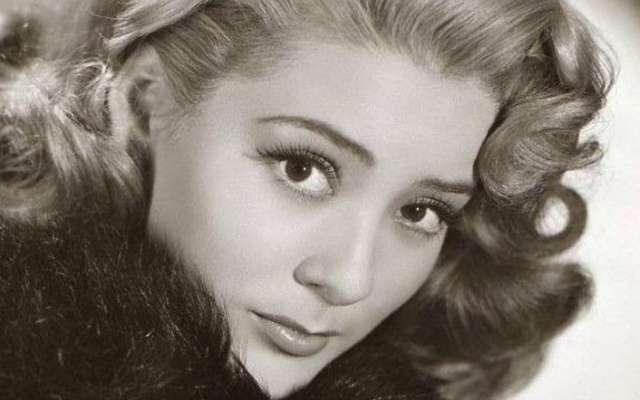 Nacida en Guaymas, Sonora, el 12 de septiembre de 1931, Silvia debutó en el cine a los 17 años de edad. Foto: Cuartoscuro