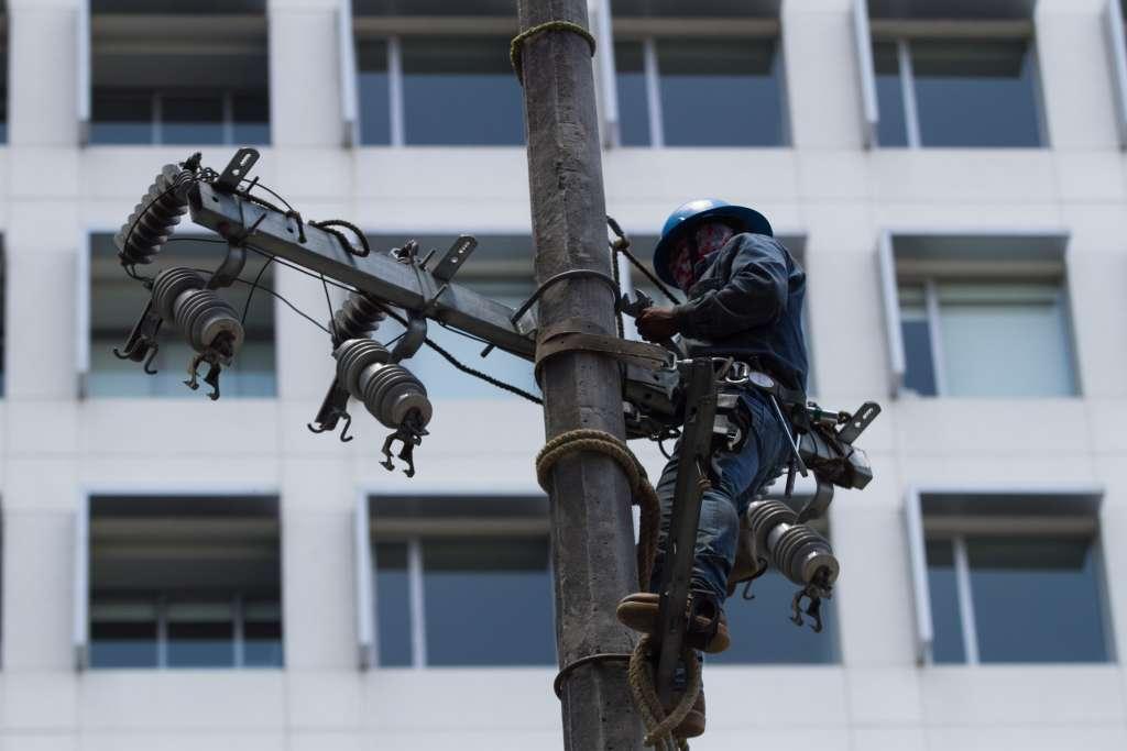 Se analizarán la próxima semana la fórmula ajustada para calcular el cobro de las tarifas eléctricas. Foto: Cuartoscuro
