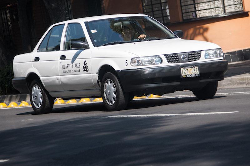 Rompe récord, robo de autos asegurados. FOTO: DIEGO SIMÓN SÁNCHEZ /CUARTOSCURO.COM