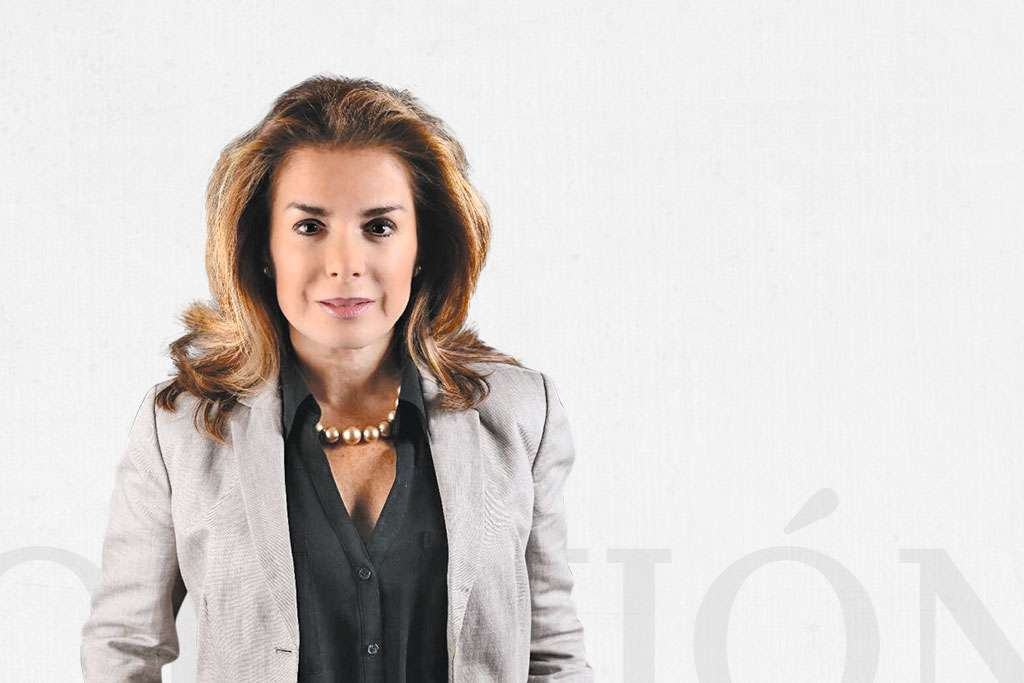 Verónica Ortiz / Ventana política / Heraldo de México