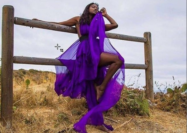 Lyndsey Scott es modelo de lencería de Victoria's Secret e ingeniera de software y trabaja para Apple. Foto: Instagram