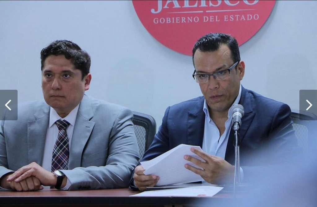 Gobierno de Jalisco investiga abandono de trailer con 157 cadáveres. Foto: Especial.