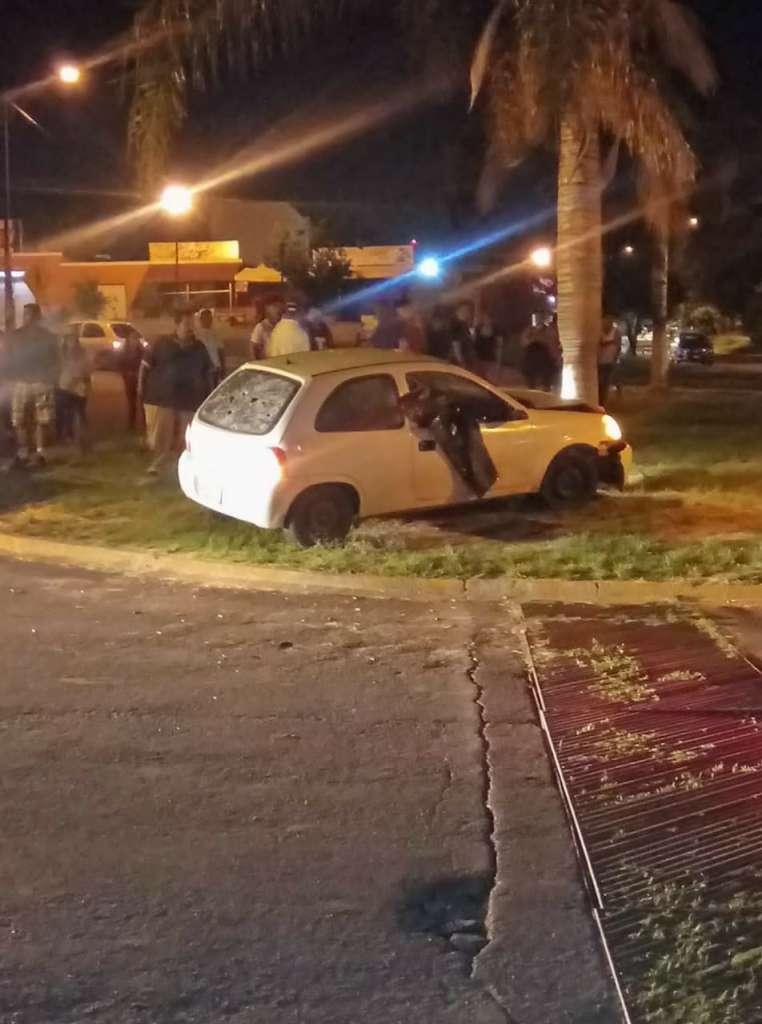 Asesinan a balazos a policía de Tlajomulco cuando regresaba a su casa. Foto: Especial.