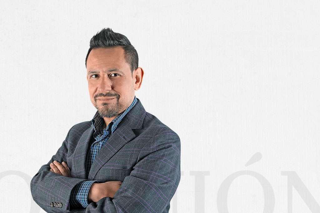 Wilbert Torre / Serendipia / Heraldo de México