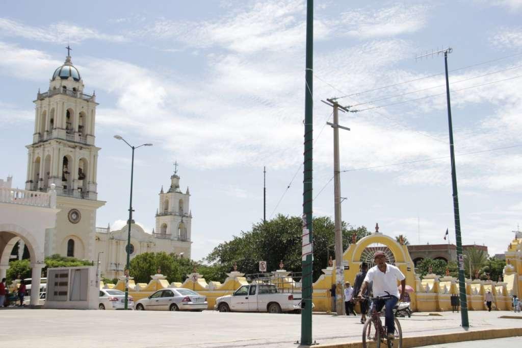 El SSN reportó otros tres sismos en el estado de Oaxaca que colinda con el sur de Puebla. FOTO: ENFOQUE
