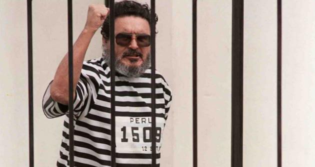 Guzmán, de 83 años, podría acumula una segunda condena de por vida, que ya cumple desde 1992. Foto:  AFP.