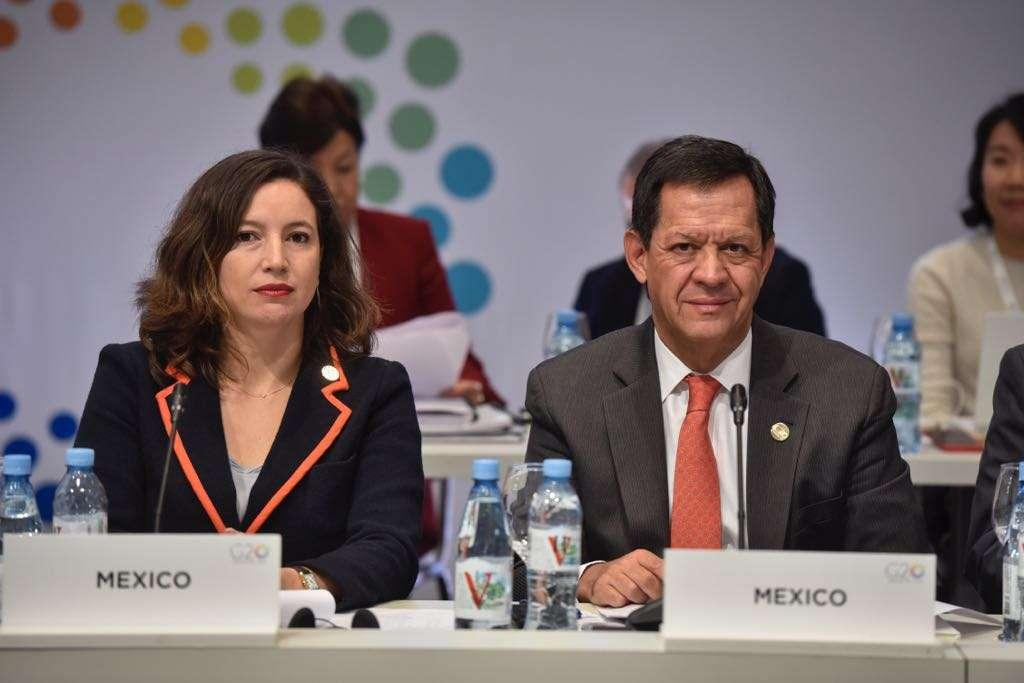 México adoptó La Declaración Conjunta de Ministros de Educación y Ministros de Trabajo y Empleo del G20