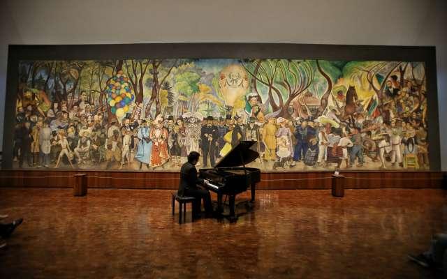 EVENTOS. El Museo Mural Diego Rivera realizará conversatorios enfocados en prevención de desastres y conservación de inmuebles. Foto: NAYELI CRUZ