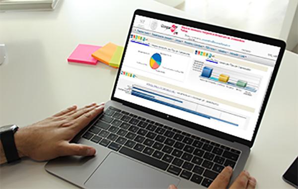 CompraNet es un sistema electrónico de la SFP enfocado a dar transparencia y seguimiento a las adquisiciones. FOTO: COMPRANET