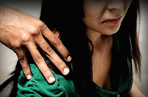 El delito que se presentó con menor frecuencia en el estado fue el acoso sexual con sólo 13 casos. FOTO: ESPECIAL
